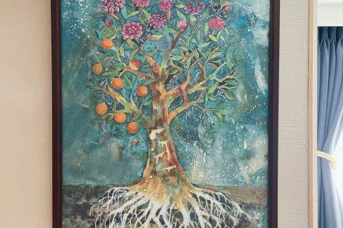 アロマツリー